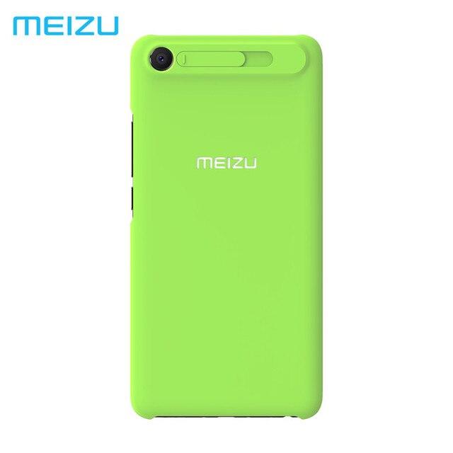 original meizu e2 hi case phone case smart draw flash led light banner effect matte back - Smartdraw Portable