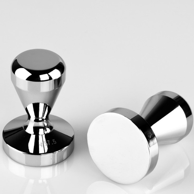 Coffee powder Pressure Hammer Powder Stainless Steel Coffee Tamper