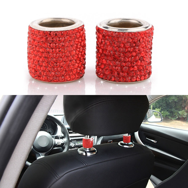 Atv,rv,boat & Other Vehicle 4pcs Crystal Car Tire Valve Caps Diamond Shining Car Accessories For Women Bling Car Charms