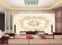 3D wallpaper/custom photo wall paper/TV setting microcrystalline/TV/sofa/Bedding/KTV/Hotel/living room/Children