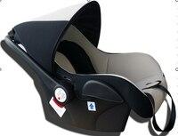 Лидер продаж Чехол кенгуру новорожденных младенческой автокресло поезд новорожденных спальный корзины детские колыбели