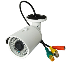 CCTV 1/3 Panasonic CMOS 2MP HD-SDI Full HD 1080P Waterproof Outdoor SDI IR Security Camera