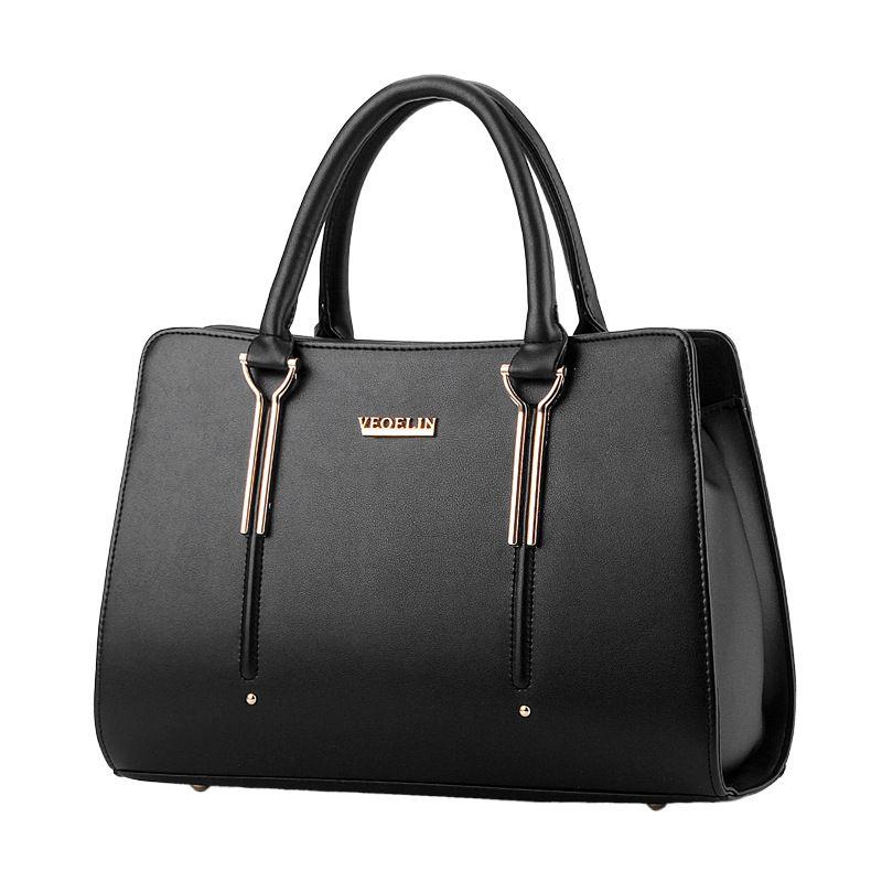 ФОТО Hanup Genuine leather Women handbags 2016 new bag handbag female sweet lady fashion handbags Messenger Shoulder Handbag