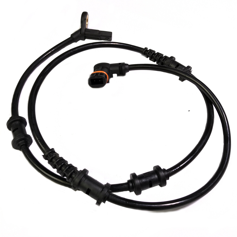 JEAZEA Front ABS Wheel Speed Sensor 1645400917 ALS376 5S11053 SU12506 for Mercedes Benz W164 GL320 GL450 ML63 ML320 ML550 ML350