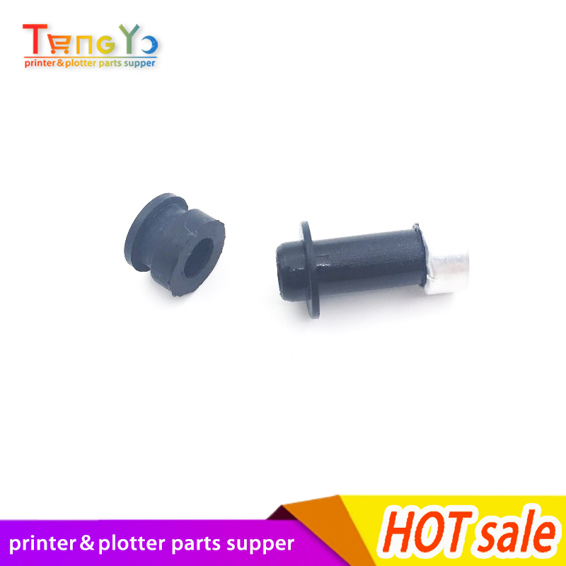 2set Nozzle connection Fix Ink Tubes ASSY for <font><b>HP</b></font> <font><b>DesignJet</b></font> 1050C 1055CM 5000 5100 5500 4020 4520 4500 4000 6100 6200 7100 <font><b>L25500</b></font> image