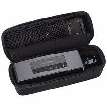 חדש קשה EVA נסיעות תיק נשיאה תיק כיסוי עבור Bose Soundlink מיני 1/2 & Soundlink מיני אני/ השני אלחוטי Bluetooth רמקול מקרי