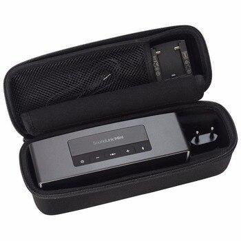 Новый жесткий EVA Дорожный Чехол-сумка для Bose Soundlink Mini 1/2 & Soundlink Mini I/II беспроводной Bluetooth корпуса Динамиков