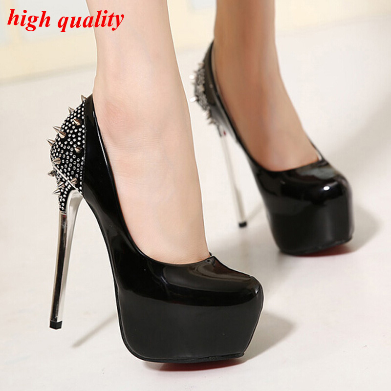 Online Get Cheap Stiletto Heels Red -Aliexpress.com | Alibaba Group