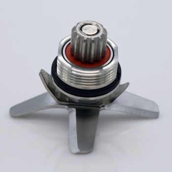 5pcs jtc blender knife Stainless Steel blender blades blade tm-767 knife spare parts grinder 67-02