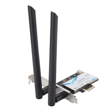 5G 2400M Dual Band High Speed Desktop Wireless Accessories P