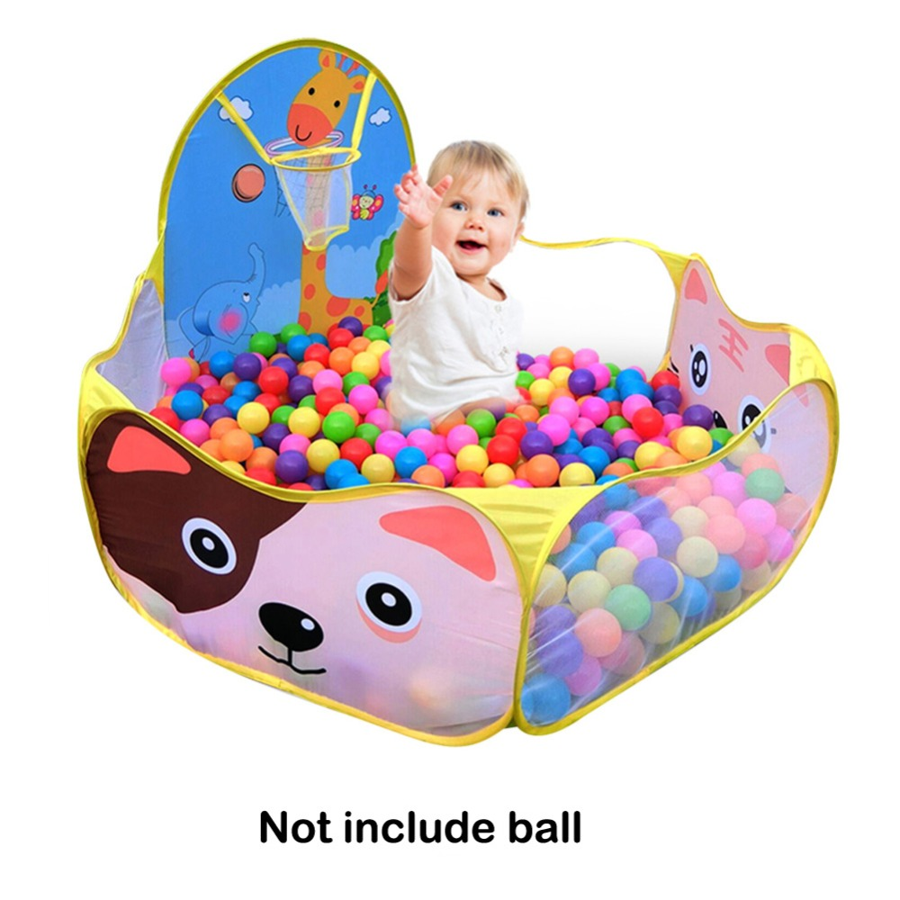 HTB1wwRea.LrK1Rjy1zbq6AenFXaS 37 Styles Foldable Children's Toys Tent For Ocean Balls Kids Play Ball Pool Outdoor Game Large Tent for Kids Children Ball Pit