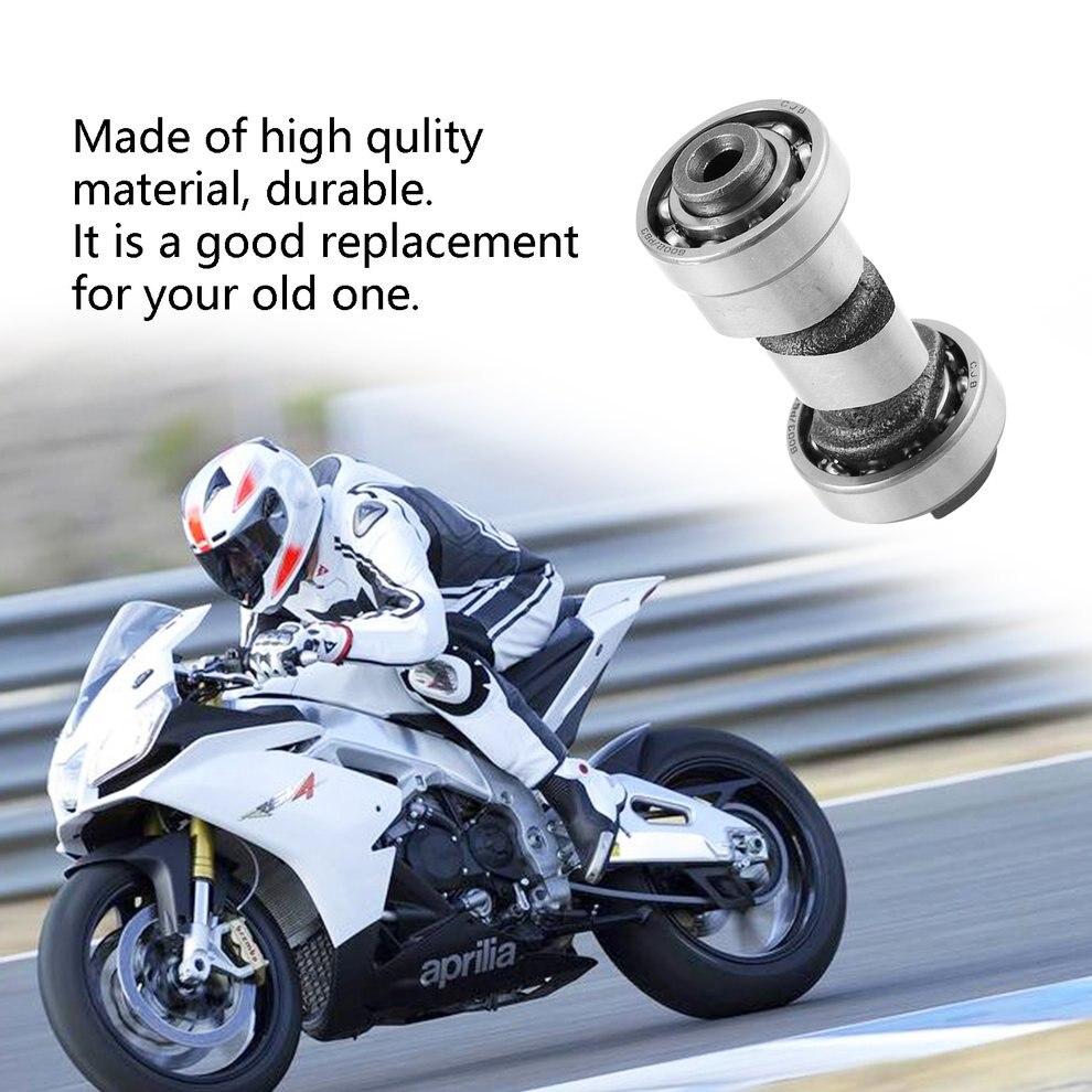 Upgrade Power Racing Nockenwelle Für YBR 125 150 YBR125 YB125Z JS125-6A V6 JS125-6B JS150-3 R6 JS125-28 JS125-6A