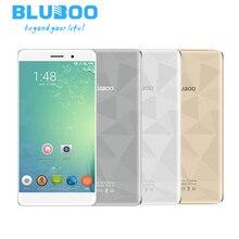 Bluboo Майя MTK6580A Quad Core Мобильного телефона 5.5 дюйма Сотовые Телефоны RAM2G ROM16G 13.0MP 1280×720 Пикселей Smatphone