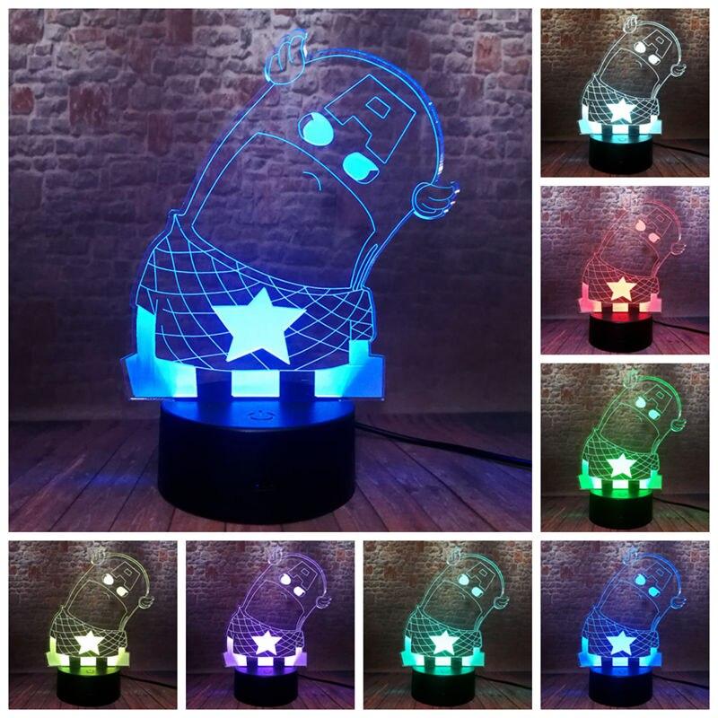 font-b-marvels-b-font-q-versions-captain-america-figure-3d-illusion-nightlight-led-7-colors-changing-light-avengers-superhero-figma-toys