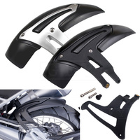For BMW R1200GS LC 2013 2016 R1200 GS Adventure 2014 2015 2016 Rear Hugger Fender Mudguard