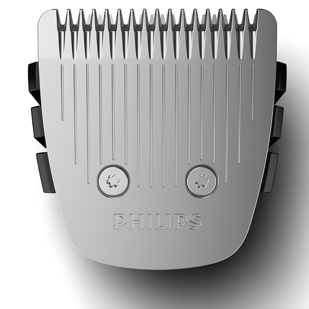 PHILIPS Baard Styler Vacuüm Centrifuge Trimmer BT7220/15 met Plug en Play Precieze Set Hoofd Wassen Man Multi functie Scheermes - 4