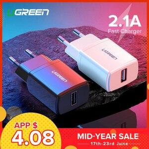 Ugreen 5V 2.1A USB Charger for