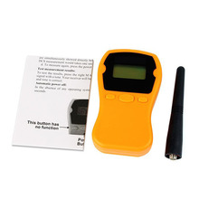 Cheapest prices Portable Frequency Counter LCD Digital Frequency 1 MHz-1000 MHz for Radio