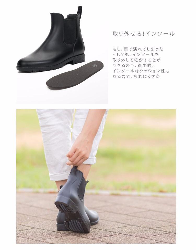 Hellozebra Women Rain Boots Lady Low Heels Solid Pleated Black Waterproof  Welly Buckle Nubuck Rainboots 2016 New Fashion Design (4)