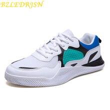 2018 quality summer men sneakers man running shoes air mesh Sport Shoes Outdoor Super Light Running sock Shoe trail
