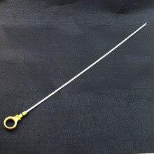 LARBLL автомобильный масляный щуп Dip Stick для Mazda 3 M3 1.6L ZJ01-10-450F