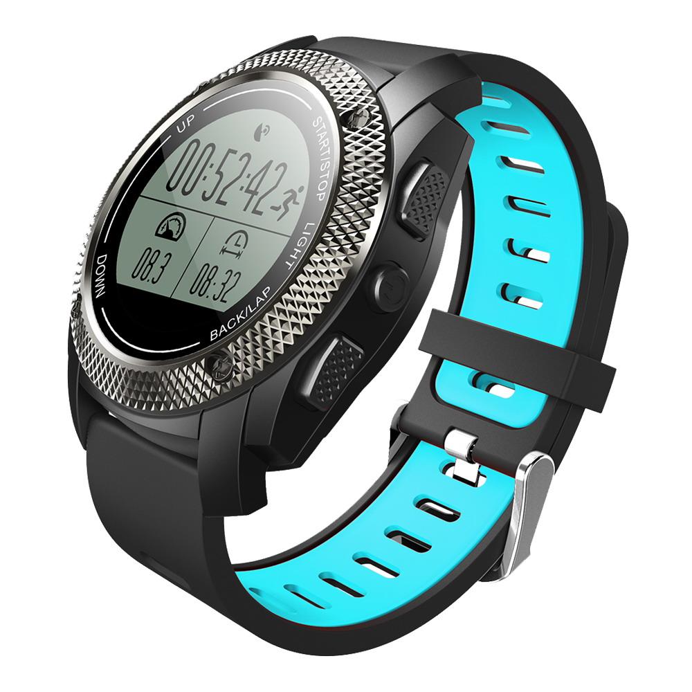 Makibes G02 Smart Watch (1)