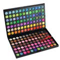 168 Colors Dreamy Ey shadow Palette Coastal Scents Matte & Shimmer Eyeshadow maquillaje paleta for Eye Makeup
