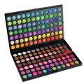 Paleta de sombra de ojos Coastal Scents 168 Colores de Ensueño Ey Mate y Shimmer Eyeshadow maquillaje paleta de Maquillaje de Ojos