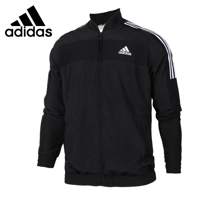 Original New Arrival Adidas Performance CLUB JACKET Men's jacket Sportswear adidas performance adidas performance ad094emhez52