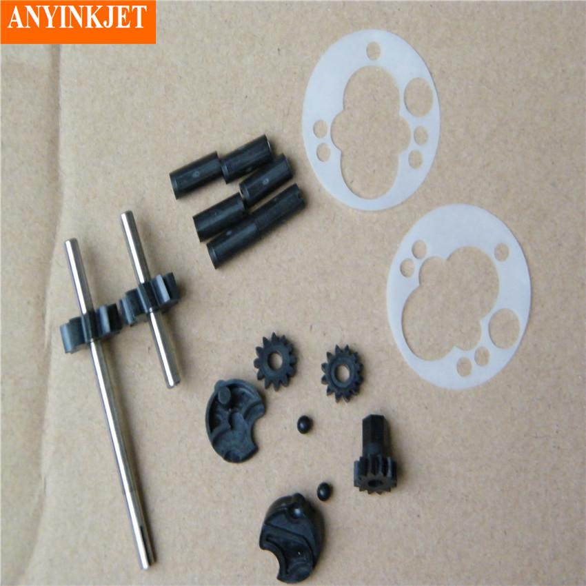 Image 2 - Reparo da bomba alternativa 23511 kit de reparo da bomba para impressora Domino A100 A200 A300 bomba de cabeça de casalhead kitsprinter repairs3 d printer kit -