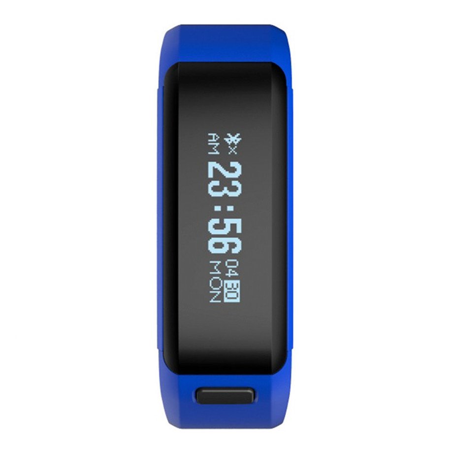 2017 montre intelligente chaude pour iOS Android 50 M étanche militaire plongée montre-bracelet sommeil moniteur Sport Tracker longue durée batterie