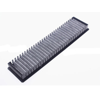 Automobile Cabin Filter Car Air conditioning Filter Style Direct Replacement For BMW MINI Cooper JCW R50 R52 R53 Accessories