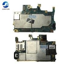 JUN FUN for Sony Xperia Z1-L39h C6903/Motherboard/Mainboard/Logic Mb-Plate Unlocked Full-Working