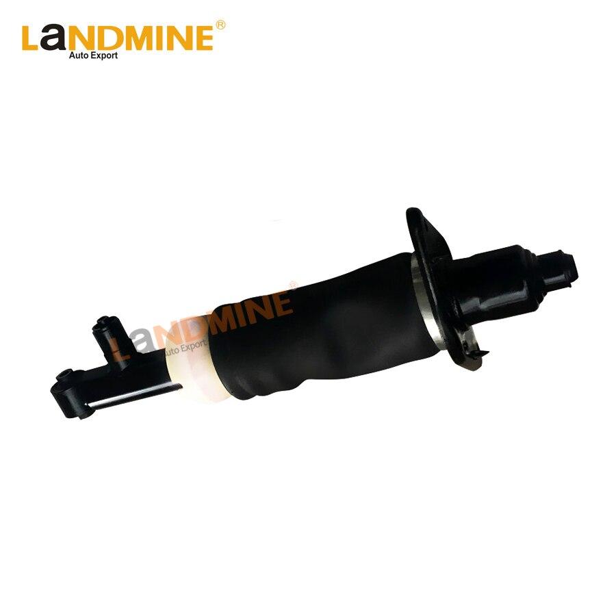 Kostenloser Versand Rechts Hinten Luftfederung Frühling Air Strut Stoßdämpfer Für Audi A6 C5 Allroad 4Z7616052A 4Z7513032A