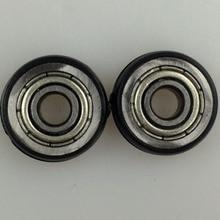 High quality 10PCS mm4*16*4 4mm miniature ball bearing rollers bearing