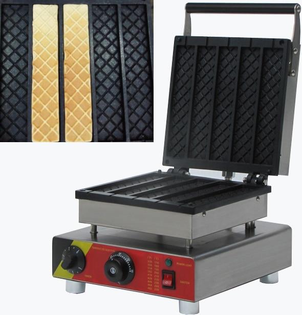 2016 Commercial Square Waffle Baker Waffle Cake Baking Machine Waffle Maker Waffle Machine