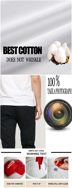T-shirt 100% cotton men sportswear T-shirt pop