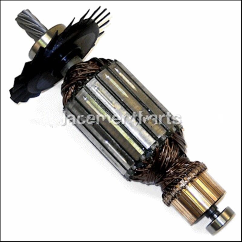 Rotor darmature 621069-01 pour Dewalt D28715 D28700Rotor darmature 621069-01 pour Dewalt D28715 D28700