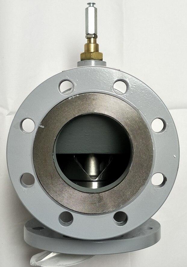 Three links v5050a2114 ML7421B8012-E V5050A2106  V5050A2088 air conditioning refrigerator hot water system flange valve Set