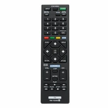 New Original for Sony LCD TV Remote Control RM-YD093 for KDL-40W600D KDL-32R435B KDL-32R425B KDL-32R429B KDL-40R455A KDL-40R485B цена