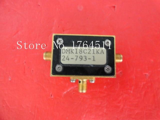 [BELLA] The Supply Of RHG DMK18C21KA Amplifier SMA