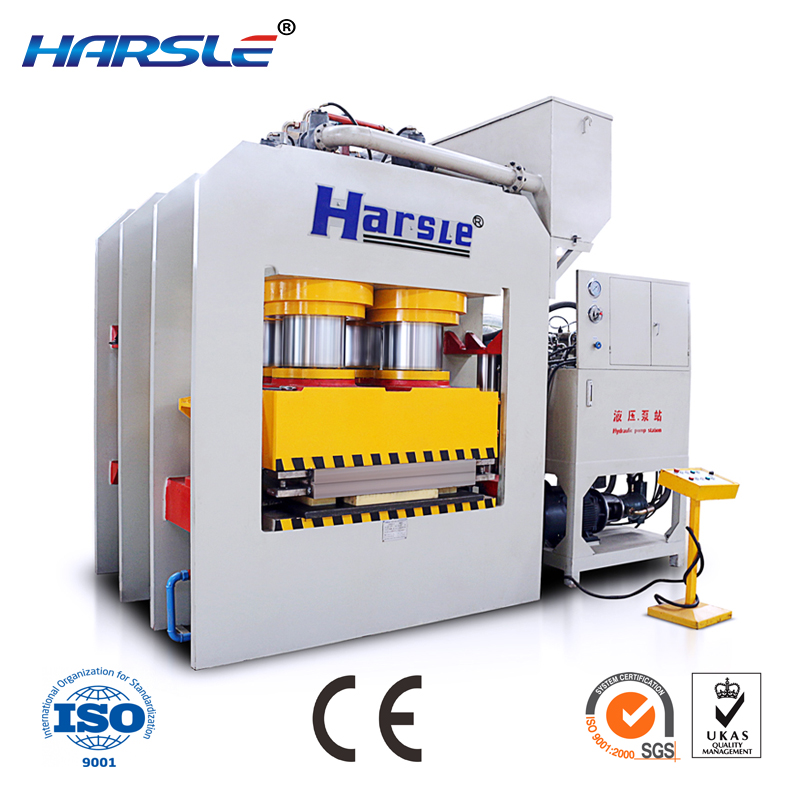 2000T metal sheet door embossing press machine, hydraulic coining machine with patterns