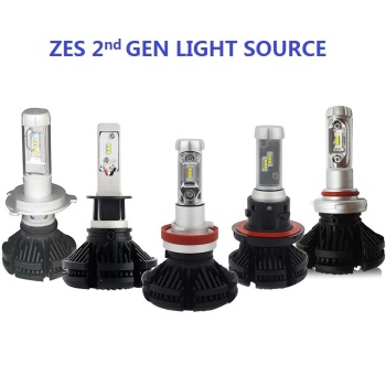Super Turbo LED h7 h4 h1 h11 h3 Car Headlight Bulb Lampada Automobiles Light Lamp Luces Para Auto hb3 hb4 h27 Bombilla Kit Luz image