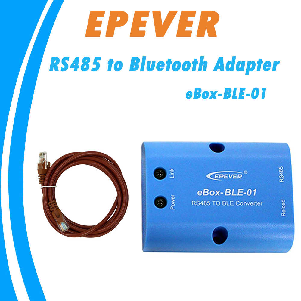 eBoxBluetooth Box RS485 zu Bluetooth Adapter Kommunikation Drahtlose Überwachung