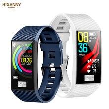 цены на Smart Band  Bracelet for Mpow With Heart Rate Monitor ECG Blood Pressure Monitor IP68 Waterproof Smart Bracelet PK Mi Band 3  в интернет-магазинах