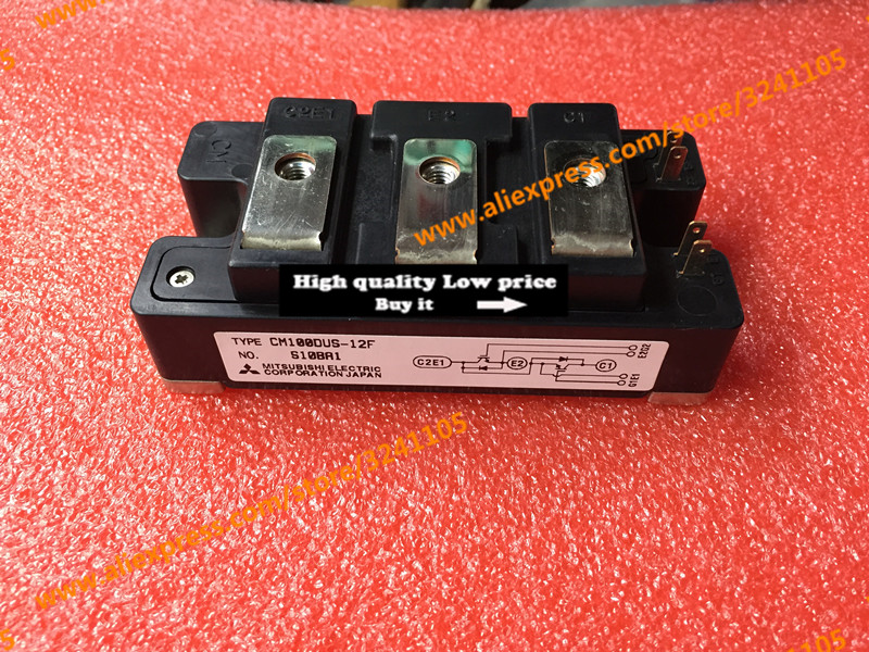 Free shipping NEW CM100DUS-12F MODULEFree shipping NEW CM100DUS-12F MODULE