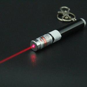 JSHFEI Mini red Laser Pointer