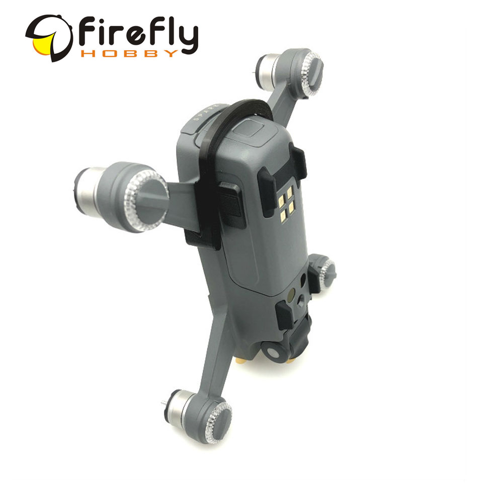 1pc 3D Printed Battery Buckle Protector for DJI SPARK Drone image