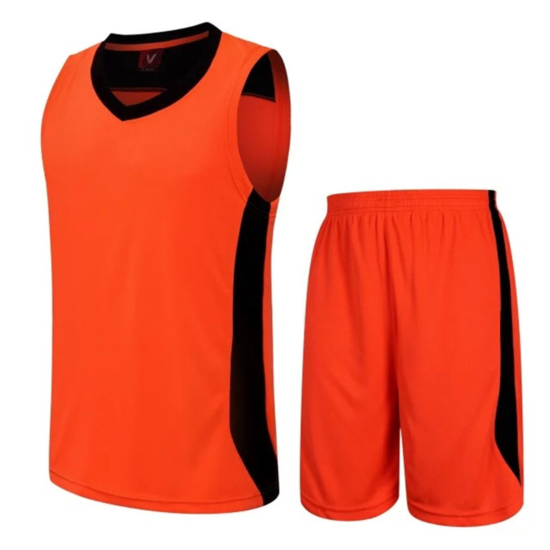 Kid Newest Arrival Custom Hot Youth Basketball Clothes