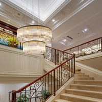 led e14 Nordic Iron Glass Designer LED Lamp LED Light Pendant Lights Pendant Lamp Pendant Light For Dinning Room Staircase